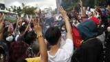 САЩ искат ООН да окаже натиск върху хунтата в Мианмар