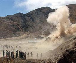 Започва добив на въглища от нов рудник край Перник