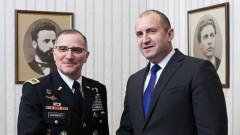 Радев: Модернизацията на армията е ключ за утвърждаването ни в НАТО