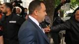 Спецсъдът остави зам.-министър Красимир Живков в ареста