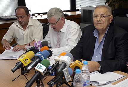 КНСБ твърдо против вдигане на пенсионната възраст