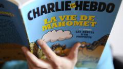 """Главното мюфтийство на Египет осъди новата карикатура на """"Шарли ебдо"""""""