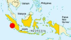 Самолет със 174 пътници излезе от писта в Индонезия, има пострадали