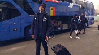 Двама юноши в групата на Левски за Сандански, Робърта остана в София