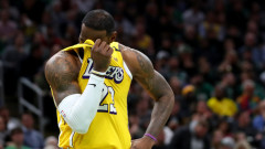 Колко пари ще изгубят спортистите от NBA заради прекратяването на сезона?