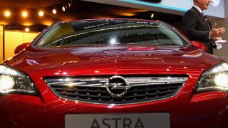 Производството на Astra напуска Острова, ако Brexit направи заводът непечеливш