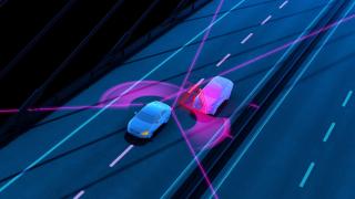Новото Volvo XC60: Безопасността преди всичко (ВИДЕО)