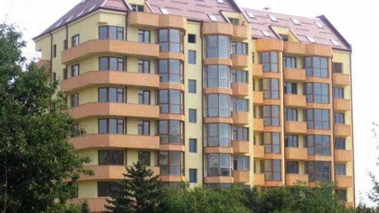 Издадените разрешителни за строеж на жилища намаляват