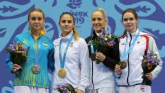 Ивет Горанова: Този медал ще ме доближи до квотата за Олимпийските игри