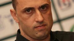 Петев замина за Баку, подписва с Габала