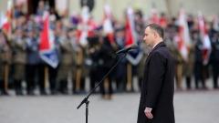 Полският президент поиска референдум през 2018 г. за промени в конституцията