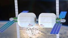 Наши учени наблюдават китайската космическа станция