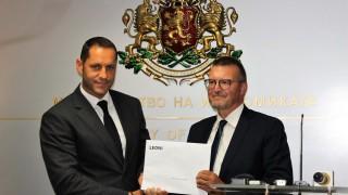 Германски инвеститор разкрива над 2 000 работни места в Плевенско