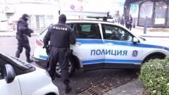 Иззеха нерегистриран газов пистолет при спецакция във Варна