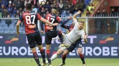 Рома явно се нуждае от Конте, пропиля лековато поредни точки през сезона