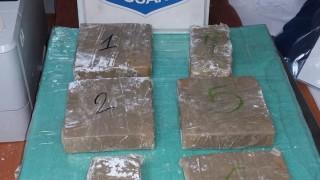 """Над 2 кг хероин в кутии за локум откриха на """"Капитан Андреево"""""""