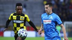 Ботев (Пловдив) няма да се разделя с един от основните си футболисти