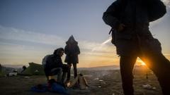 Ройтерс: Турция пак пуска бежанците към Европа