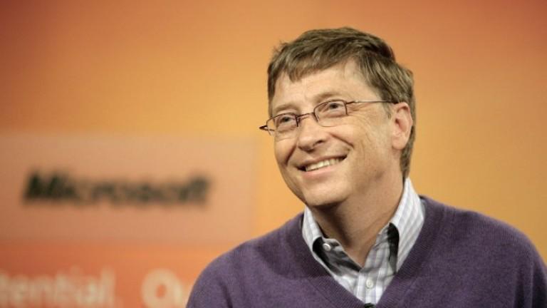 Колко богати щяхте да сте днес, ако бяхте вложили $1000 в Microsoft при излизането й на борсата?