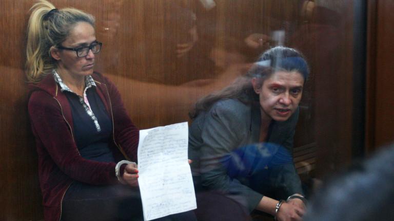 """Спецпрокуратурата поиска отстраняването на Иванчева като кмет на """"Младост"""""""