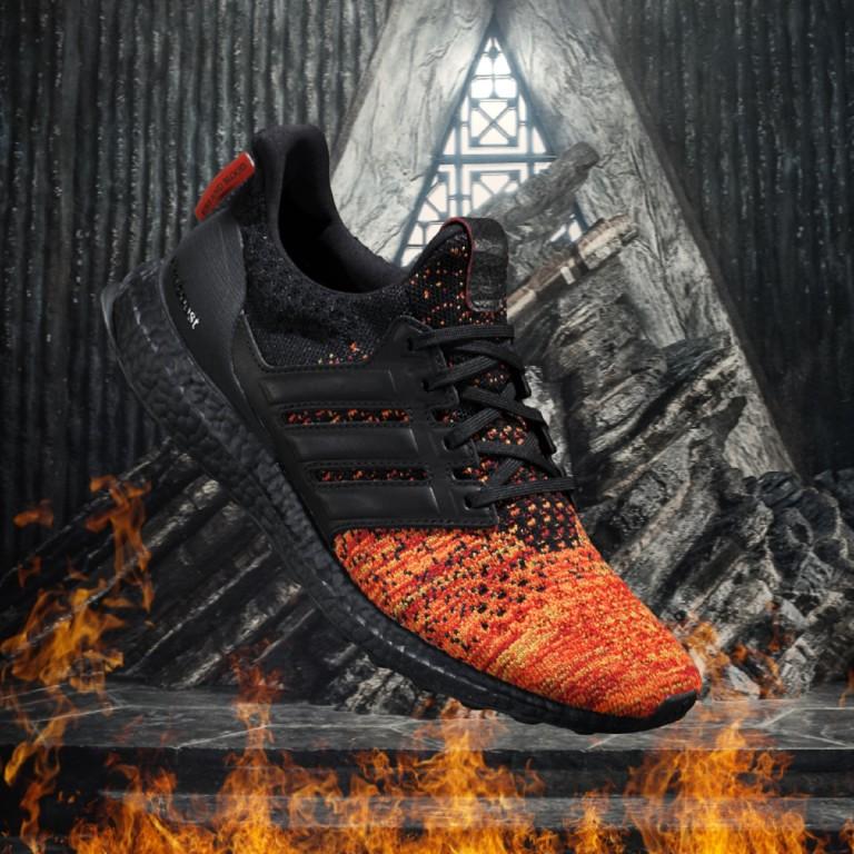 adidas, посветени на дома Таргериен
