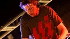 Andy Cato от Groove Armada с парти в София