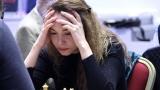Бронз за Стефанова от Световните интелектуални игри