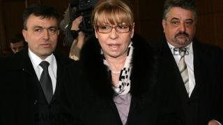 Мария Мургина оправдана окончателно от ВКС