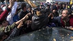 ЕС и Турция търсят разрешение на бежанската криза