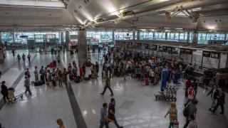 """Арестуваха 22 души във връзка с терора на летище """"Ататюрк"""""""