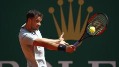 Григор Димитров: В тениса няма невъзможни неща