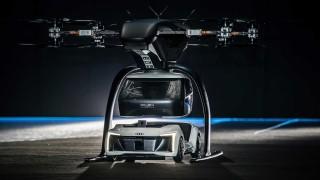 Летящото такси на Audi