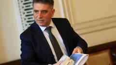Кирилов давал свръхзащита на Лозан Панов с промените в съдебната власт