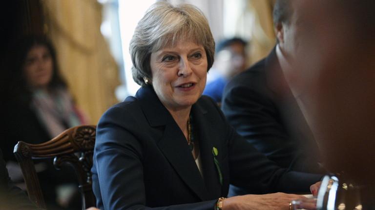 Великобритания обяви, че ще премахне ограничението върху броя на визите,