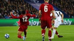 ПСЖ - Ливърпул 2:1, страхотен мач в Париж!
