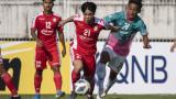 В Азия прекратиха втория по сила клубен турнир