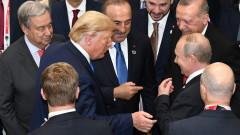 """За Тръмп било """"здрав разум"""" Русия да се присъедини към Г-7"""
