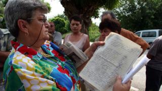 Задължават ГРАО да проверява подписите от граждански инициативи
