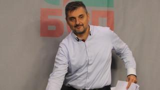 Кирил Добрев готов за лидер на БСП и за нов премиер