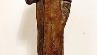 Издигат паметник на Иван Вазов в Рим