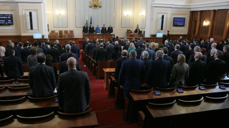 Борисов си спести последния блиц контрол с този парламент