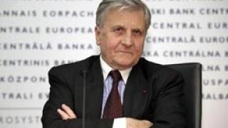 Високите лихви удържат инфлацията в Еврозоната