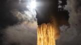 Мъск тества спасителната капсула на Falcon 9