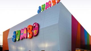 Българският пазар остава двигател за гръцките магазини за играчки Jumbo