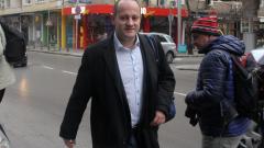 Оставката на Калфин е дело на Борисов, не на Първанов, смята Радан Кънев