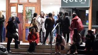 Мощният трус в Нова Зеландия взе жертви, причини материални щети