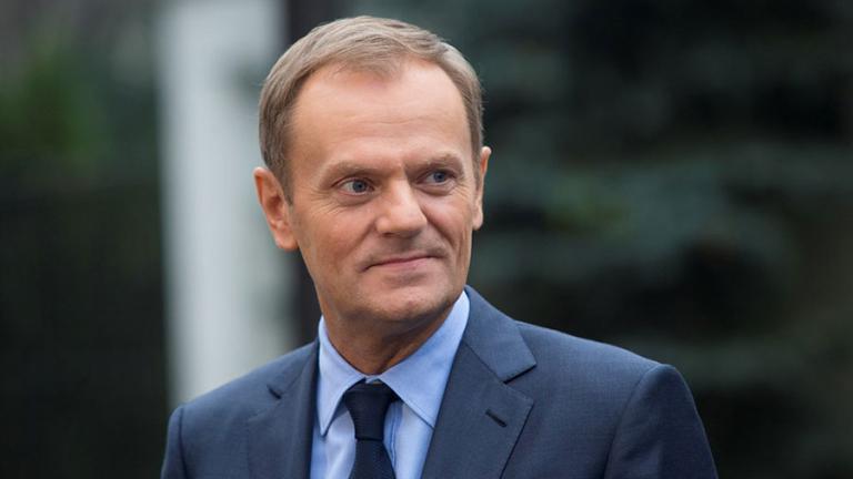Председателят на Европейския съвет Доналд Туск предложи на срещата на