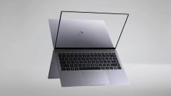 Huawei MateBook X Pro, добре дошъл