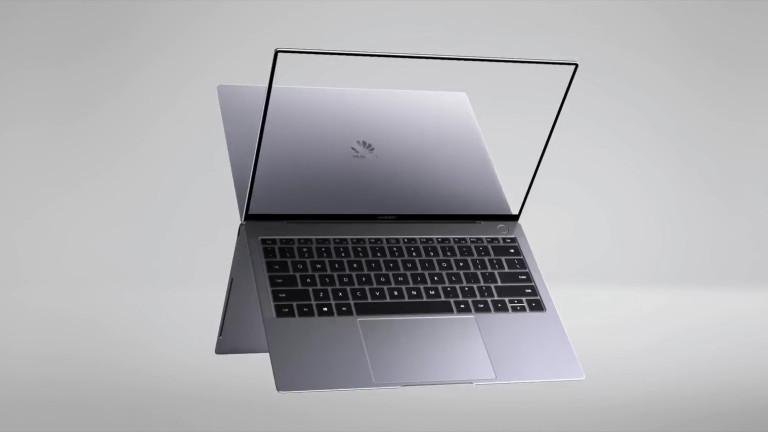 Първа жертва: Huawei спря пускането на новия си лаптоп