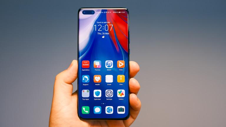 TrendForce: Пазарният дял на Huawei се срива до 4% през 2021 г.